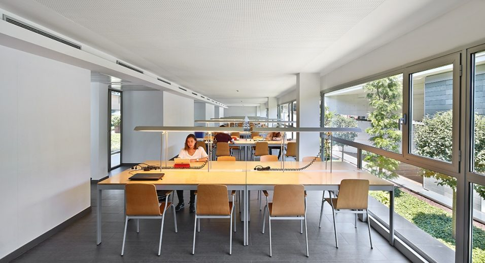 Residencia de universitarios consejos para elegir la m s for Residencia para universitarios