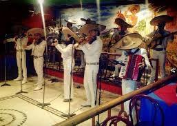 el mejor bar de mariachis en Bogota