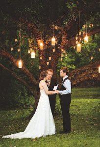 bodas al aire libre - aumento de senos