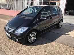 Mercedes clase A Canarias