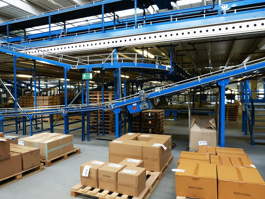 Agencia de envío de paquetes internacionales para llevar tu mercancía a cualquier parte del mundo